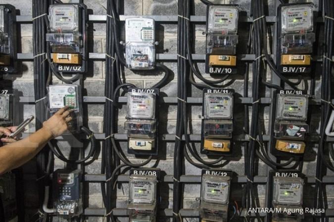 """Listrik naik  pemerintah Pakai kata """" Tarif listrik disesuaiakan """""""