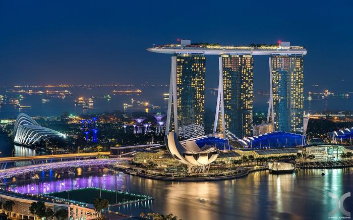 Wihh Singapura, Ustaz dinegara itu Diselidiki karena Sebut Virus Corona Hukuman Allah pada China