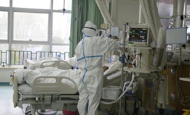 Kabar Hari ini Selasa, Wabah Corona Sudah Membunuh 1.011 Orang di China