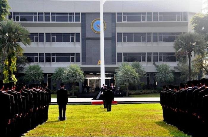 Keren, BIN Sudah Monitor Alat Peretas dari China