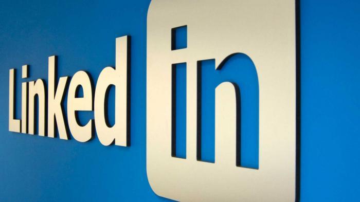 Dalam Waktu dekat ini Microsoft Tutup LinkedIn di China